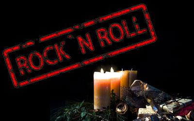 weihnachten rock n roll
